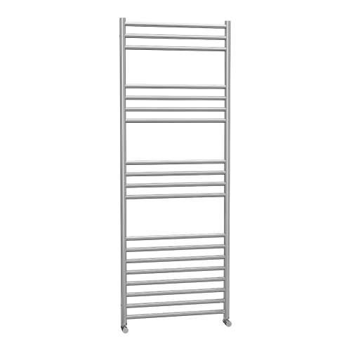 Aquabro Stainless Steel 1600x600mm Towel Rail