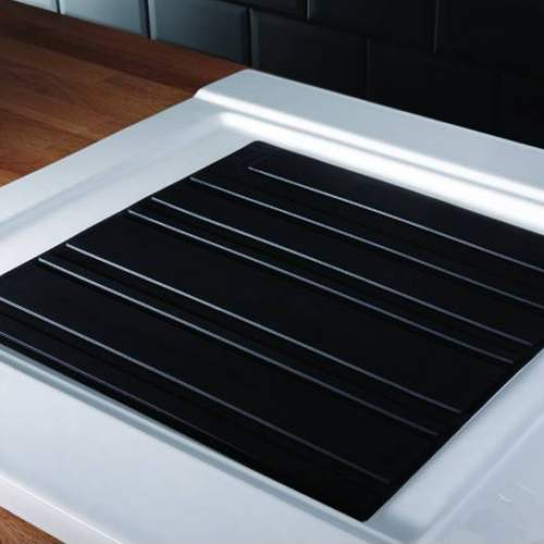 Abode AX2500 Square Silicone Drainer Mat