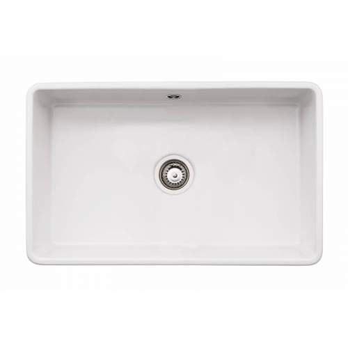 Abode PROVINCIAL Large Single Bowl Belfast Kitchen Sink - AW1020