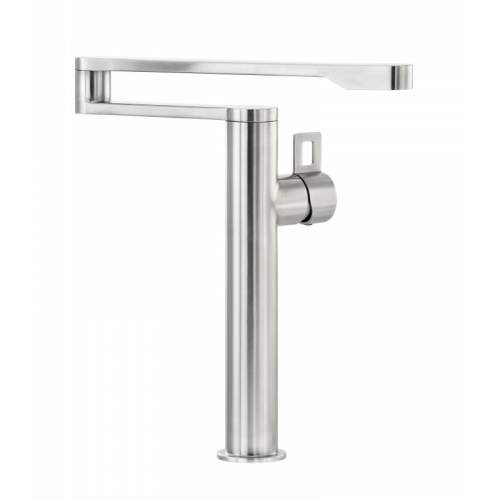 Abode AXIAL Stainless Steel Pot Filler - AT2078