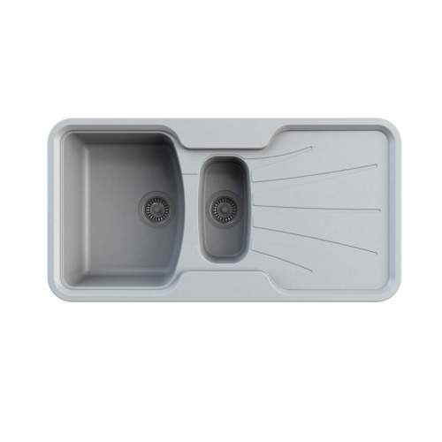 Astracast KORONA 1.5 ROK Granite Kitchen Sink