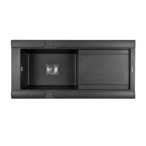 Astracast GEO 1.0 Bowl Granite Kitchen Sink