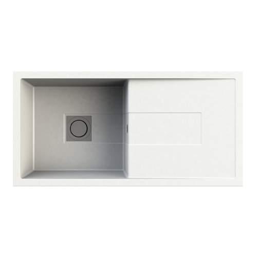 Astracast SIGMA 1.0 Bowl ROK Granite Kitchen Sink