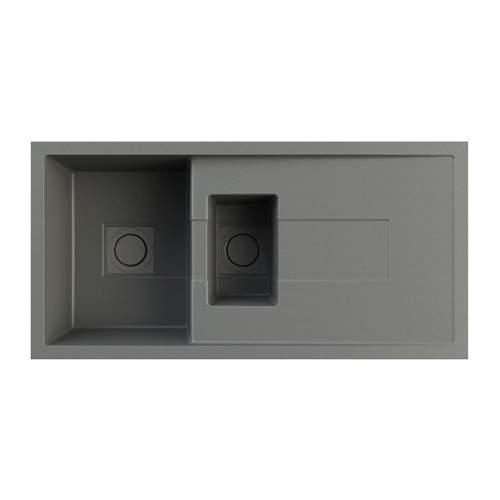 Astracast SIGMA 1.5 Bowl ROK Granite Kitchen Sink