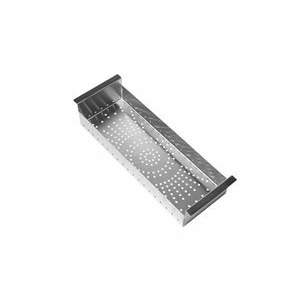 Caple Stainless Steel Strainer Bowl - CSB29SS