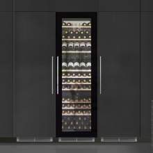 Caple WC1795 Triple zone wine cabinet