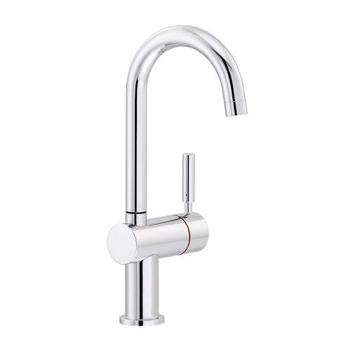 Abode PT1120 ProDuo Instant Hot & Cold Filtered Water Tap in Chrome