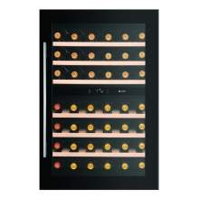 Caple Sense WC6520 In-column Double Zone Wine Cabinet