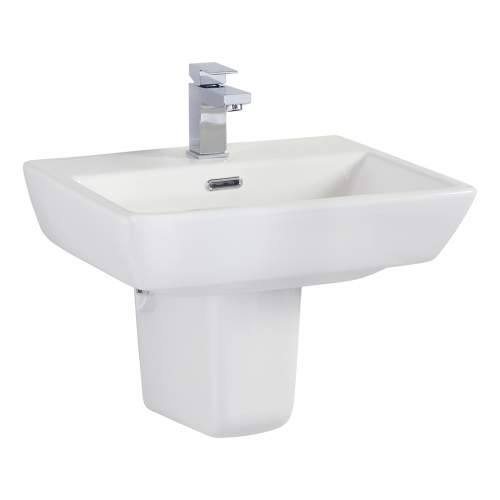 DAY007 Daisy Lou Semi Basin and Pedestal
