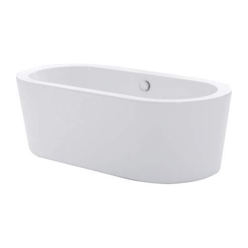 Aquabro Sloane DIBF0020 Freestanding Double Ended Bath