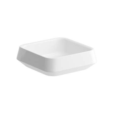 Aquabro Davana DIPB0030 Square No Tap Hole Wash Bowl