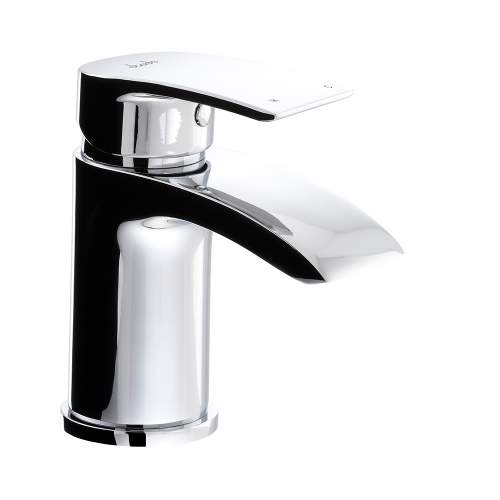 Abode LOOP AB2660 Mini Basin Monobloc Mixer Tap