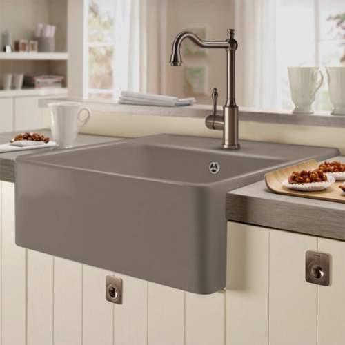 Villeroy & Boch Butler 60 Premium Line Belfast Ceramic Kitchen Sink