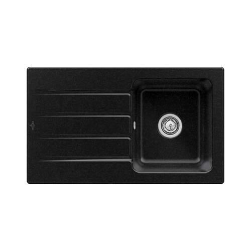 Villeroy & Boch Architectura 50 Premium Line Compact 1.0 Bowl Sink