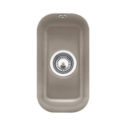 Villeroy & Boch Cisterna 26 Premium Line Undermount Kitchen Sink