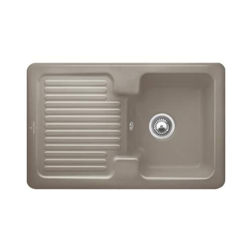 Villeroy & Boch Condor 45 Premium Line 1.0 Bowl Kitchen Sink