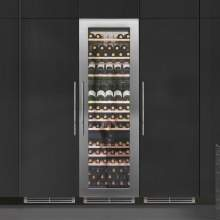 Caple WC179 In-Column Triple Zone Wine Cabinet