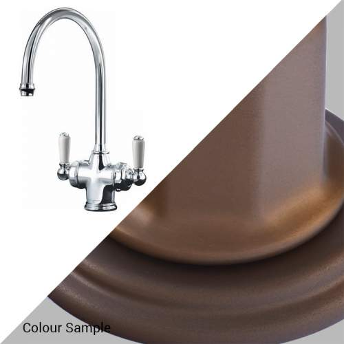 Perrin and Rowe PARTHIAN 1437 Water Filter Kitchen Tap