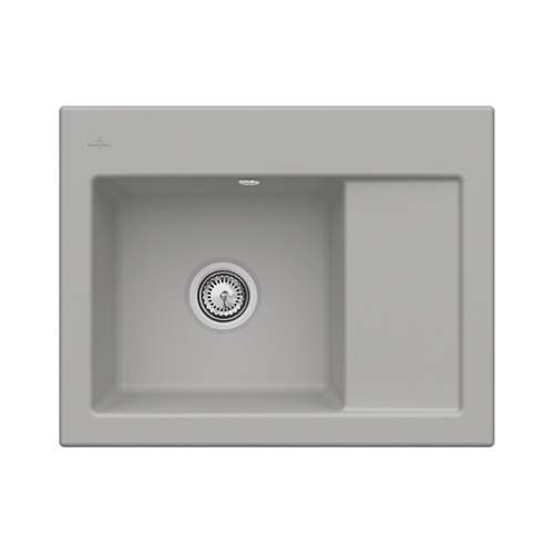 Villeroy & Boch SUBWAY 45 Compact Classic Line Sink