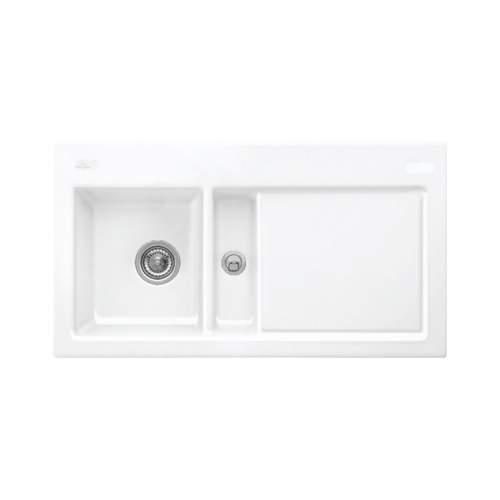 Villeroy & Boch SUBWAY 50 Premium 1.5 Bowl Sink