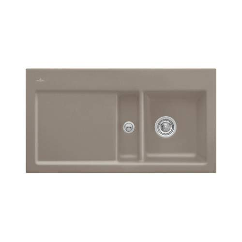 Villeroy & Boch SUBWAY 50 Premium 1.5 Bowl Sink