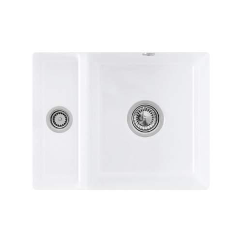 Villeroy & Boch SUBWAY XU Premium Line 1.5 Bowl Undermount Kitchen Sink