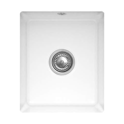 Villeroy & Boch SUBWAY 45 SU Premium Line Undermount Sink