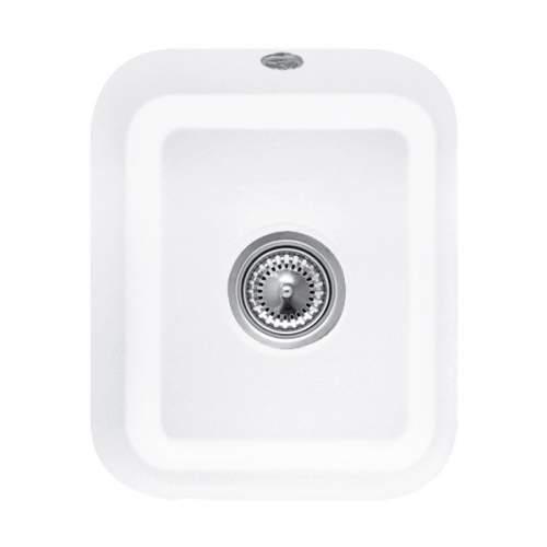 Villeroy & Boch CISTERNA 45 Premium Line Undermount Kitchen Sink