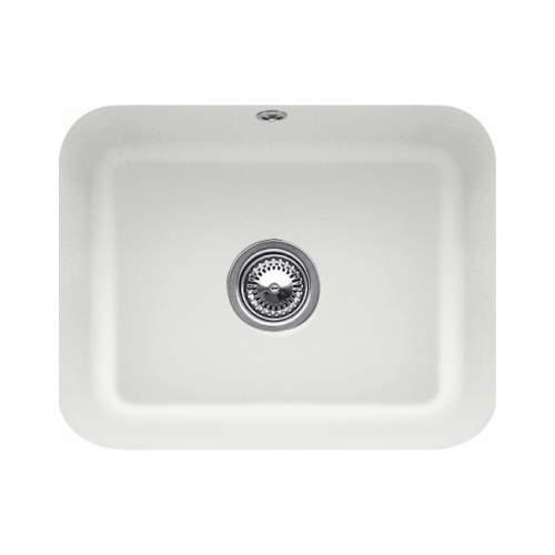 Villeroy & Boch CISTERNA 60C Classic Line Undermount Sink