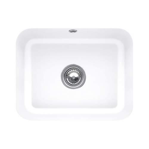 Villeroy & Boch CISTERNA 60C Premium Line Undermount Sink