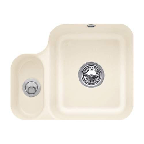 Villeroy & Boch CISTERNA 60B Classic Line 1.5 Bowl Undermount Kitchen Sink