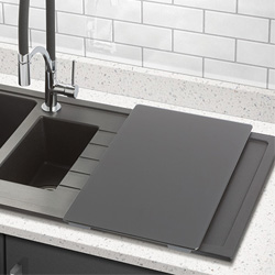 Kitchen Sink Chopping Boards Useful