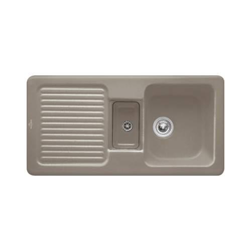 Villeroy & Boch CONDOR 60 Premium Line 1.5 Bowl Kitchen Sink