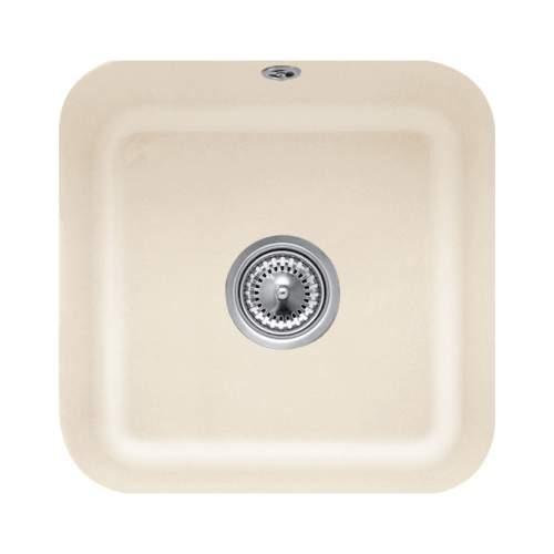 Villeroy & Boch CISTERNA 50 Classic Line Undermount Kitchen Sink