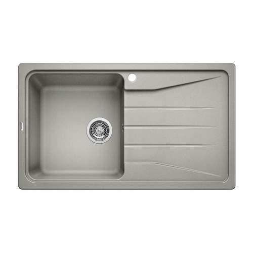 Blanco SONA 5 S Silgranit® PuraDur II® Inset Kitchen Sink