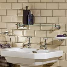 Bristan 1901 Tradional Bathroom Collection