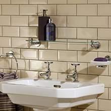 Bristan 1901 Tradional Bathroom Collection
