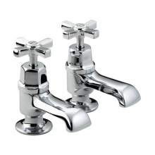 Bristan Art Deco Bath Taps
