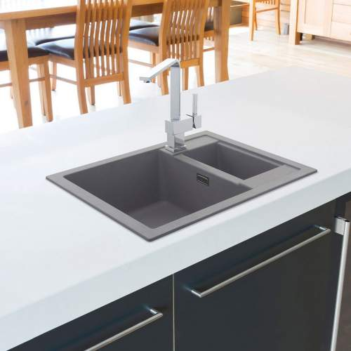 Caple DUMAS Single Lever Kitchen Tap