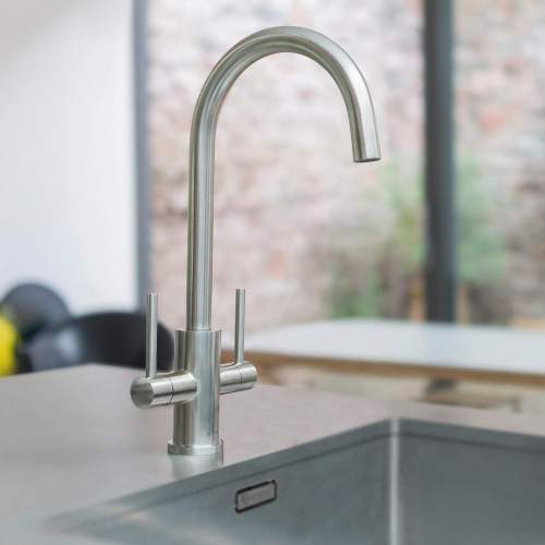 Caple LAMAR Monobloc Kitchen Mixer Tap