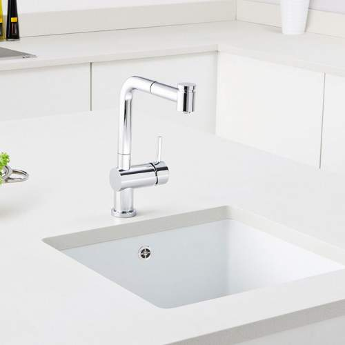 Caple LANGLEY Pull Out Spray Kitchen Tap