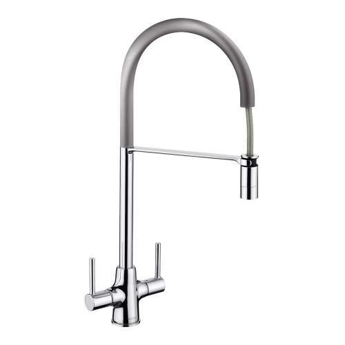 Blanco ARCHPRO Semi Professional Tap with Pull-Out Spray