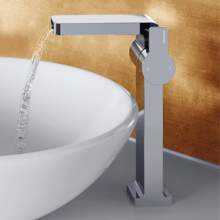 Bristan Exodus range of bathroom taps