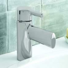 Bristan Flute Collection of bathroom taps