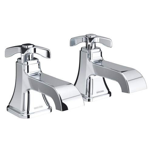 Bristan Glorious Bath Taps - GLR 3/4 C