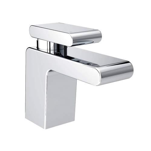Bristan Pivot One Hole Bath Filler - PIV 1HBF C