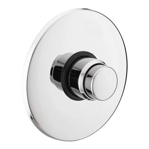 Bristan Concealed Timed Flow Control Shower Valve for Water Economy - TUF100CCP