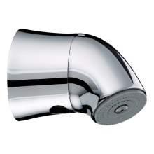 Bristan Vandal Resistant Adjustable Exposed Shower Head - VR3000E