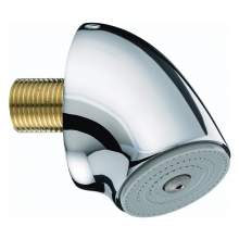 Bristan Vandal Resistant Adjustable Fast Fit Duct Shower Head - VR3000OFF DUCT