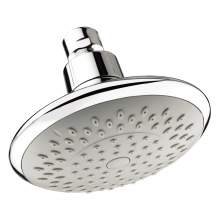 Bristan Contemporary Shower Head - 760955CP